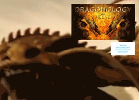 dragonology.info