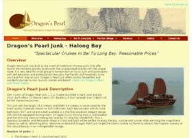 dragonpearl-junks.com