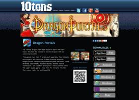 dragonportals.com