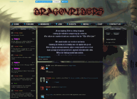 dragonriders.net