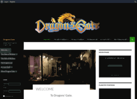 dragons-gate.co.uk