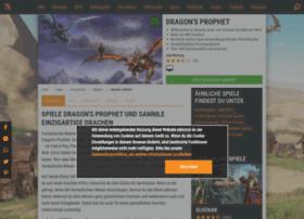 dragons-prophet.browsergames.de