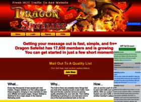 dragonsafelist.com