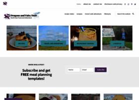 dragonsandfairydust.co.uk