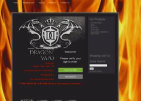 dragonsdenvapor.com