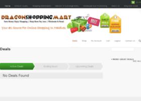 dragonshoppingmart.com