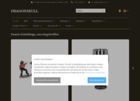 dragonskull-shop.com