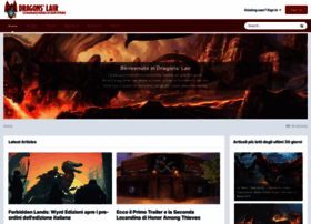 dragonslair.it