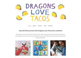 dragonslovetacos.com