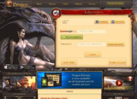 dragonsmobile.com