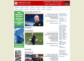 dragonsoccer.co.uk