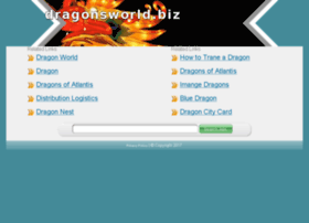 dragonsworld.biz