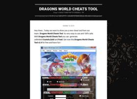 dragonsworldcheatstool.wordpress.com