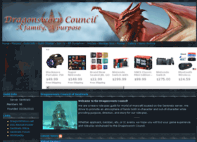 dragonsworn.guildomatic.com
