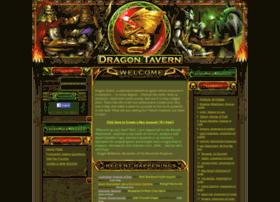 dragontavern.com