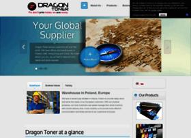 dragontoner.com