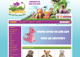 dragontoys.co.uk