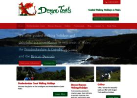 dragontrails.com