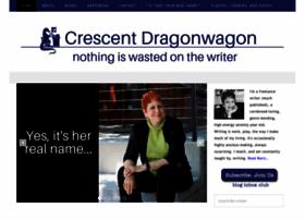dragonwagon.com