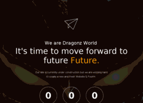 dragonz-world.com