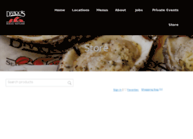 dragosmerchandise.com