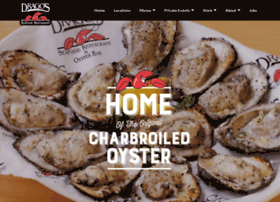 dragosrestaurant.com