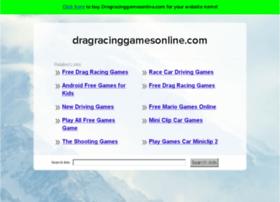 dragracinggamesonline.com