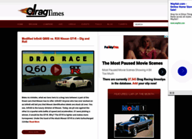 dragtimes.com