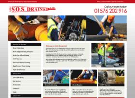 drainclearancedumfries.co.uk