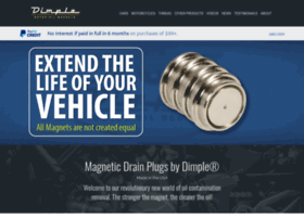 drainplugmagnets.com