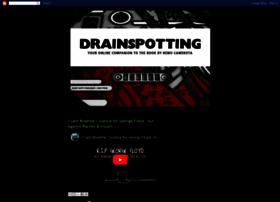 drainspottingbook.blogspot.com