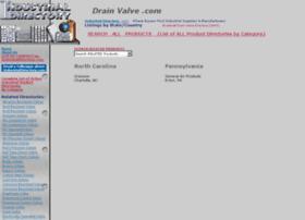 drainvalve.com