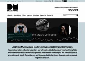 drakemusic.org