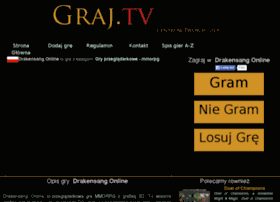 drakensang-online.graj.tv