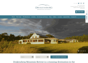 drakensbergretreat.co.za