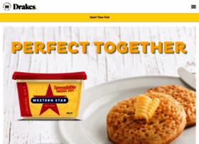 drakes.com.au