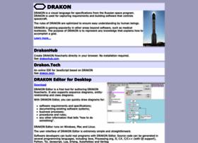 drakon-editor.sourceforge.net