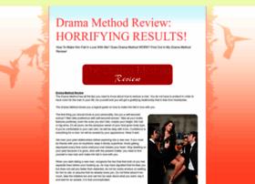 drama-method-reviewed.blogspot.com