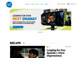 dramabeans.com