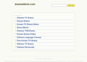 dramaddicts.com