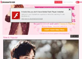 dramafever.net