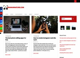 dramainnature.com