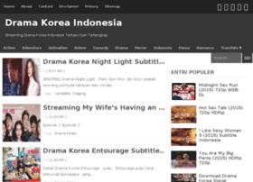 dramakoreaindonesia.com