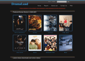 dramaload.com