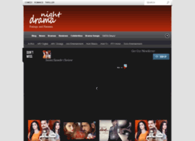 dramanight.com