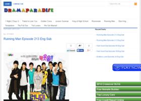 dramaparadise.com