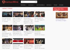dramaswire.com
