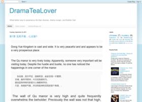 dramatealover.blogspot.com.au