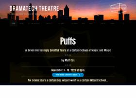 dramatech.org