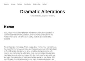 dramaticalterations.com